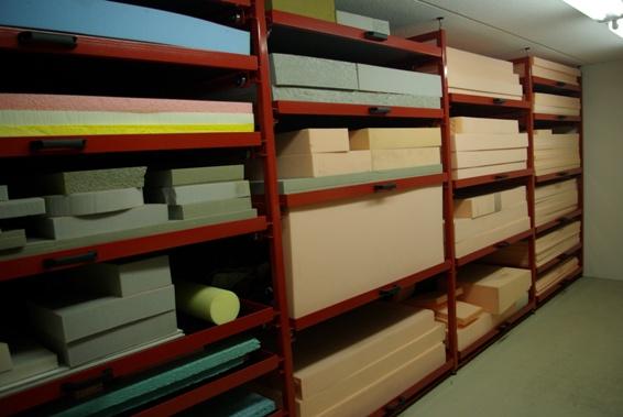 meest uitgebreide collectie koudschuim schuimrubber polyether in apeldoorn